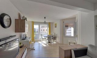 Achat appartement 3 pièces Clermont-Ferrand (63000) 184 500 €