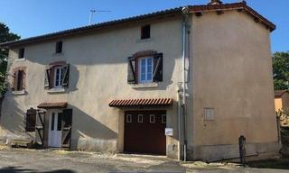 Achat maison 5 pièces Lezoux (63190) 129 000 €