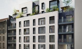 Programme neuf appartement neuf 1 pièce Boulogne-Billancourt (92100) À partir de 313 000 €