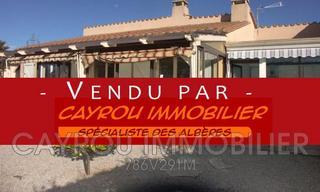 Achat maison 4 pièces St Genis des Fontaines (66740) 242 000 €