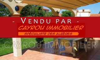Achat maison 3 pièces St Genis des Fontaines (66740) 281 000 €