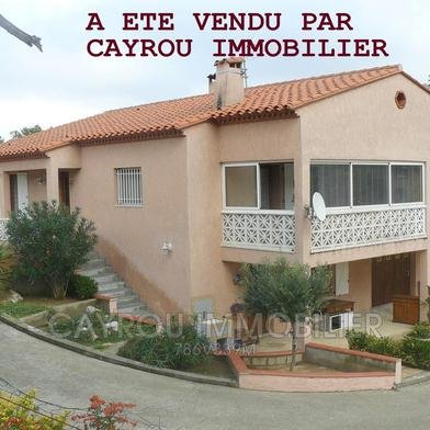 Maison 6 pièces 170 m²