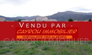 Achat terrain  Laroque-des-Albères (66740) 245 000 €