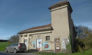 Achat parking  Les Bordes (36100) 18 000 €