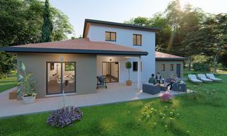 Achat maison 6 pièces Villette-d'Anthon (38280) 472 800 €