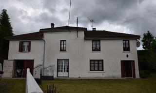 Achat maison 6 pièces Saint-Mathieu (87440) 129 000 €