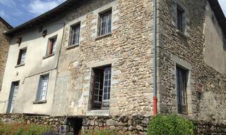 Achat maison 4 pièces Piégut-Pluviers (24360) 112 800 €