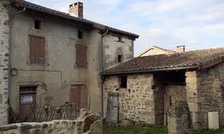 Achat maison 3 pièces St Cyr (87310) 20 000 €