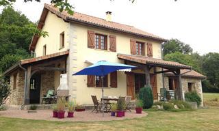 Achat maison 6 pièces Saint-Barthélemy-de-Bussière (24360) 238 500 €