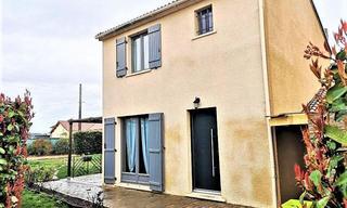 Achat maison 5 pièces Pouilly-les-Nonains (42155) 159 800 €