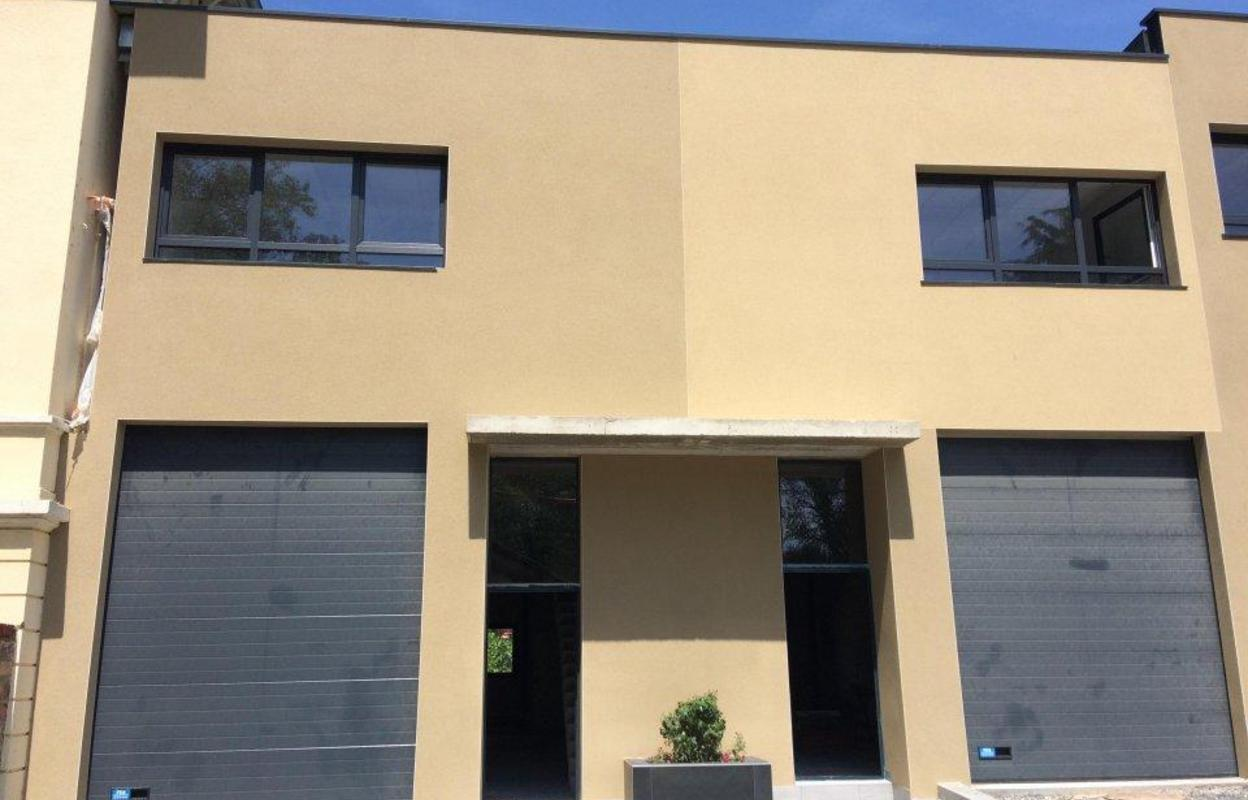 Commerce 539 m²