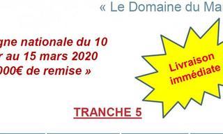 Achat terrain neuf  Isneauville (76230) 129 900 €