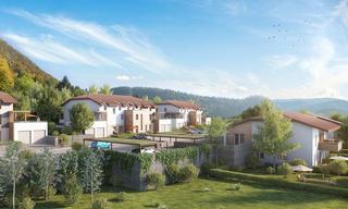 Programme neuf appartement neuf 2 pièces Collonges (01550) À partir de 199 000 €