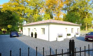 Achat maison neuve 4 pièces Lescheroux (01560) 157 848 €