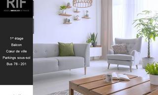 Achat appartement 4 pièces Saint-Orens-de-Gameville (31650) 320 000 €