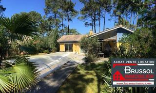 Achat maison 6 pièces Lacanau Ocean (33680) 580 000 €
