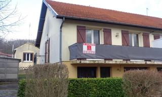Achat maison  Blanzy (71450) 64 000 €