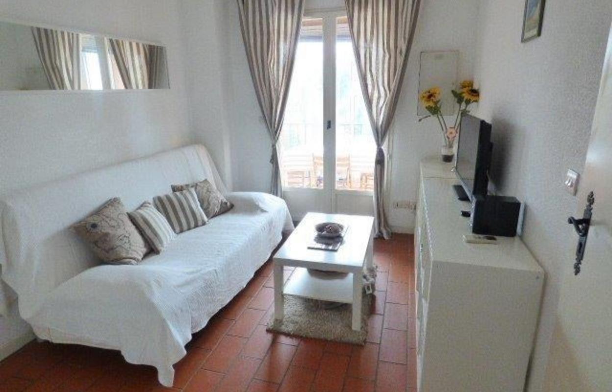 Appartement pour les vacances 2 pièces 37 m²