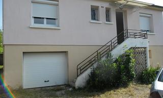 Location maison 3 pièces Paray-le-Monial (71600) 650 € CC /mois