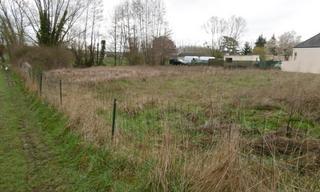 Achat terrain  Milly-sur-Thérain (60112) 63 000 €