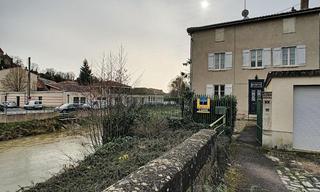 Achat maison 6 pièces Sainte-Menehould (51800) 129 500 €