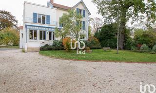 Achat maison 11 pièces Le Vésinet (78110) 2 270 000 €