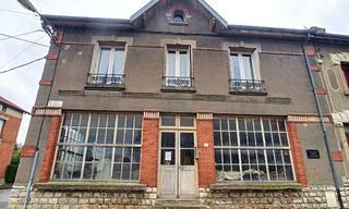 Achat maison 5 pièces Varennes-en-Argonne (55270) 69 500 €