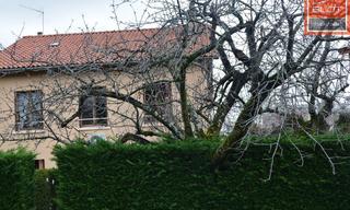 Achat maison 6 pièces Clermont-Ferrand (63000) 325 000 €