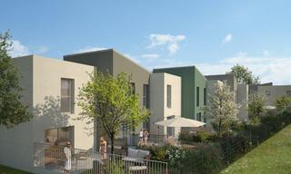 Programme neuf maison neuve 3 pièces Dijon (21000) À partir de 198 000 €