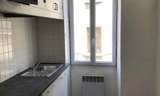 Location appartement 2 pièces marseille (13005) 535 € CC /mois