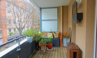 Achat appartement 3 pièces marseille (13008) 244 000 €