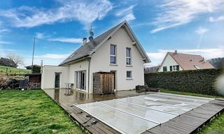 Achat maison 5 pièces Riespach (68640) 440 000 €