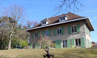 Achat maison 9 pièces Charbonnières-les-Bains (69260) 970 000 €