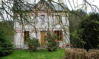 Achat maison 4 pièces Goderville (76110) 123 000 €