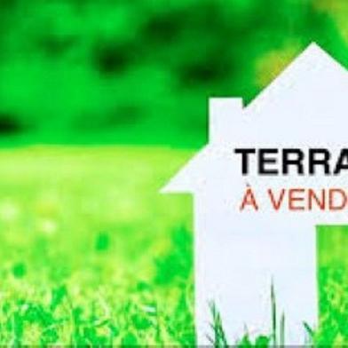 Terrain 1238 m²