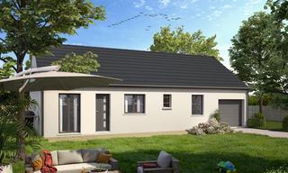 Achat maison 4 pièces Briis-sous-Forges (91640) 221 010 €