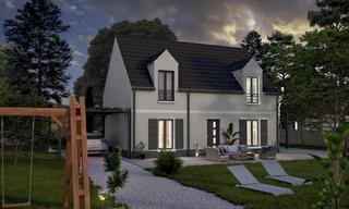 Achat maison 6 pièces Courson-Monteloup (91680) 277 810 €