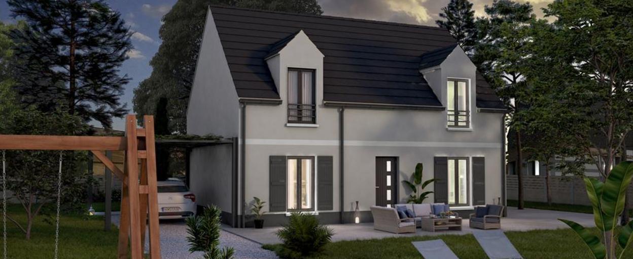 Achat maison 6 pièces Briis-sous-Forges (91640) 277 810 €