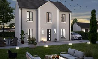 Achat maison 7 pièces Sonchamp (78120) 349 811 €
