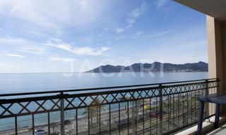 Achat appartement 2 pièces Cannes-la-Bocca (06150) 165 000 €
