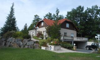 Achat maison 8 pièces Saint-Dié-des-Vosges (88100) Nous consulter