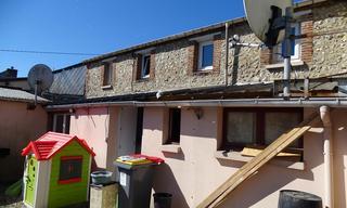 Achat maison 4 pièces Fécamp (76400) 129 000 €