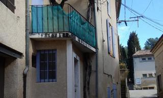 Achat maison 4 pièces La Bastide-des-Jourdans (84240) 116 000 €