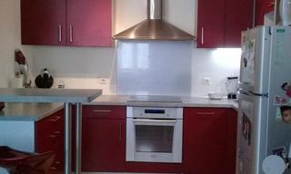 Achat appartement 4 pièces Dijon (21000) 149 000 €