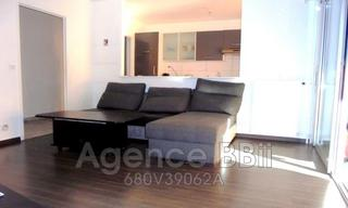 Achat appartement 3 pièces Nice (06100) 206 900 €