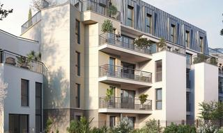 Programme neuf appartement neuf 1 pièce Viroflay (78220) Nous consulter