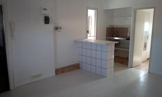 Achat appartement 2 pièces Montpellier (34000) 99 000 €
