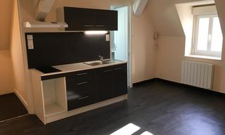 Location appartement 1 pièce Blanzy (71450) 255 € CC /mois