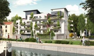 Achat appartement 2 pièces Nancy (54000) 156 000 €