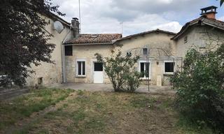 Achat maison 6 pièces Touverac (16360) 108 000 €
